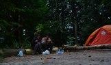 Nuestro Camping en Stawamus