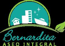 Logo Bernardita Aseo Integral