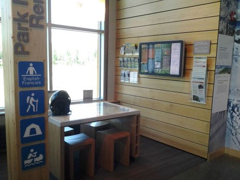 Haines Junction Visitor Center