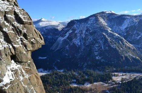 Vista desde Upper Falls