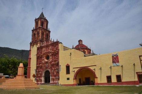 Misión de Tilaco