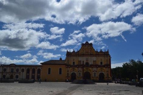 Iglesia de SanCris