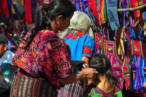 Vestimenta tradicional