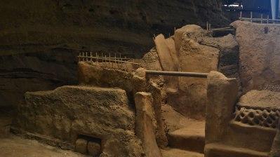 Zona Arqueológica Joya de Cerén
