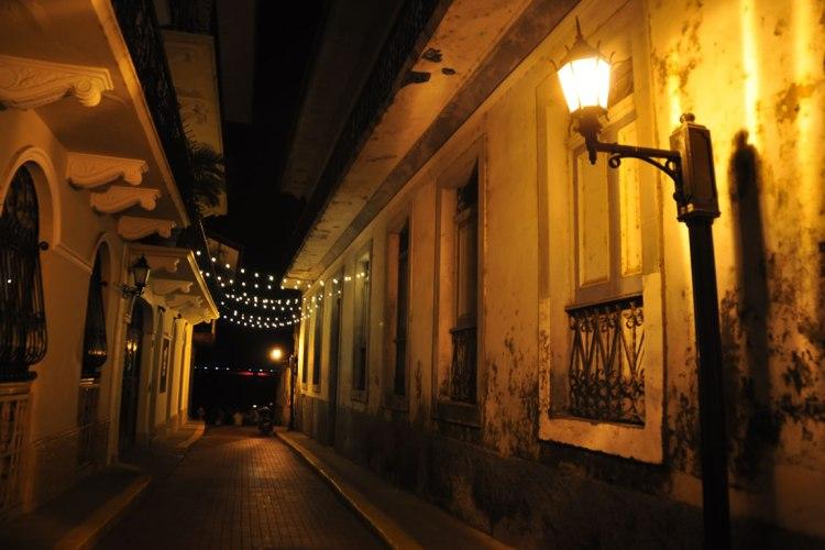 Ciudad de Panamá, Casco Viejo