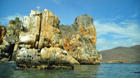 Camino a la Playa Manare