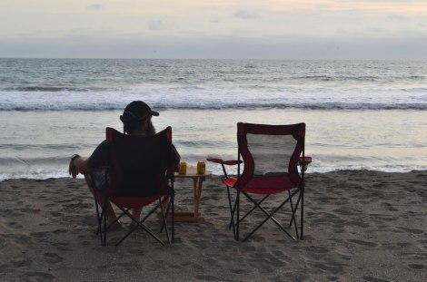 Playa de Machalilla
